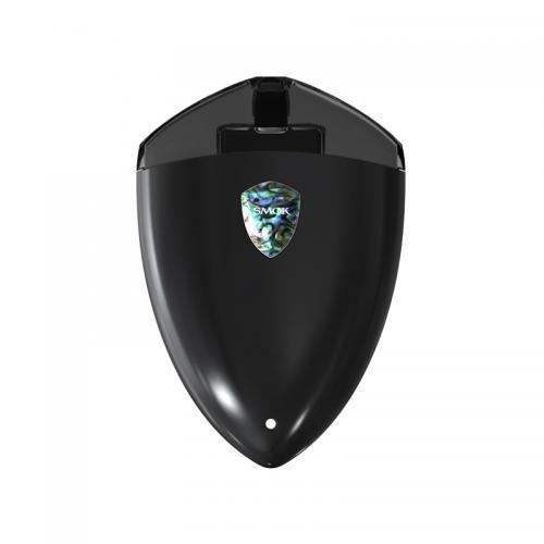Kit SMOK Completo C/ Bateria Rolo Badge - PRETO