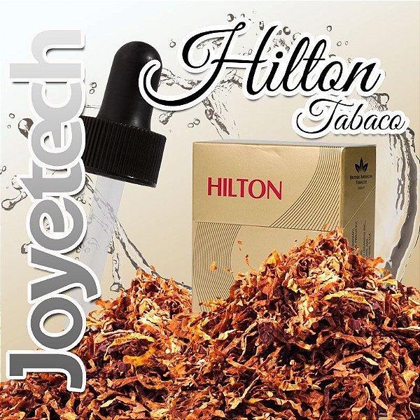Líquido Joyetech® HILTON TABACO 30ML / 6MG NICOTINA