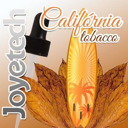 LIQUIDO - JOYETECH CALIFORNIA TOBACCO - 30ML