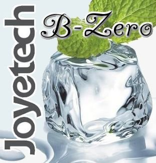 LIQUIDO - JOYETECH  B-ZERO (MENTA-FORTE) - 30ml / 6MG NICOTINA
