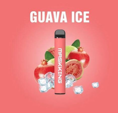 MK - MASKKING HIGH GT  -  DESCARTAVEL - GUAVA ICE