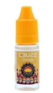 E-BUZZ E-LIQUID CEREJA 10ML ZERO NICOTINA - SAHARA
