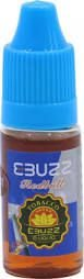 E-BUZZ E-LIQUID RED BULL 10ML ZERO NICOTINA - SAHARA