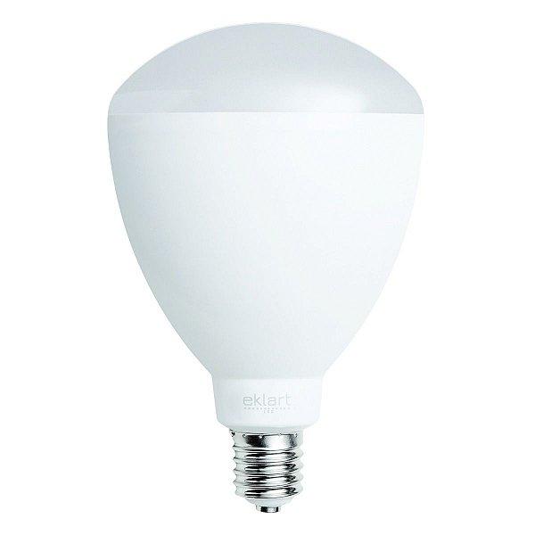 Lâmpada LED 60W Para Galpão 6500K E40 7100lm Bivolt Industrial EK5138703