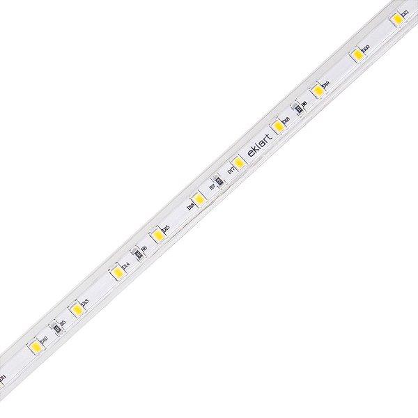Fita de LED Dimerizável  4,8W/M IP66 25mts SMD 2835 60P- Eklart