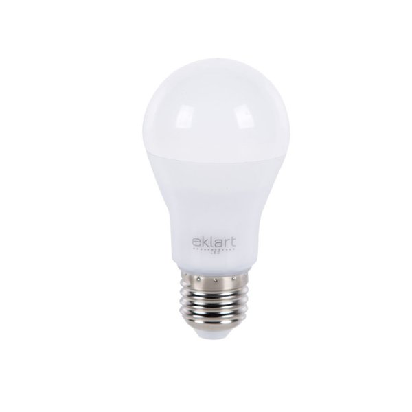 Lampada Bulbo Led A60 Dimerizável 12w Bocal E-27