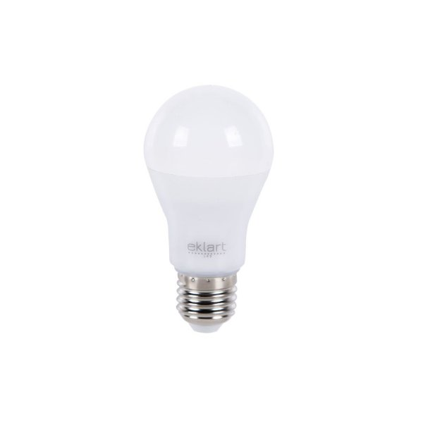 Lâmpada LED Bulbo 7W E-27 Bivolt