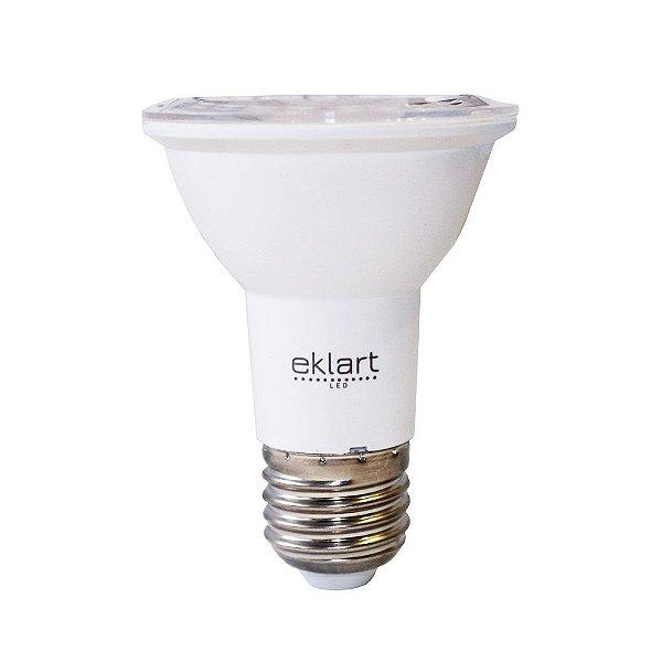 Lâmpada LED PAR20 7W E-27 BIVOLT - Eklart