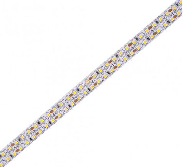 Fita de LED 19,2W/M 12V IP20 5 metros SMD 2835 - Eklart