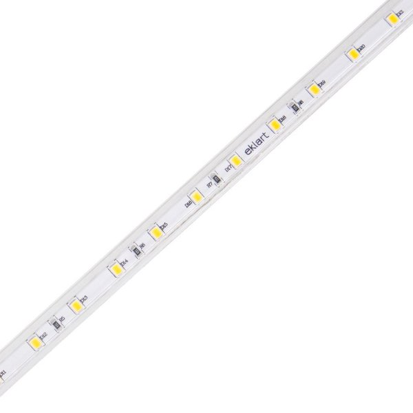 Fita de LED 14,4W/M IP66 25mts Dimerizável SMD 5050 60P - Eklart