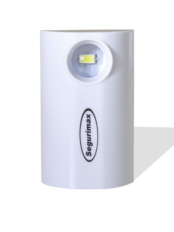 Luminária 50 Lúmens Touch - 25593