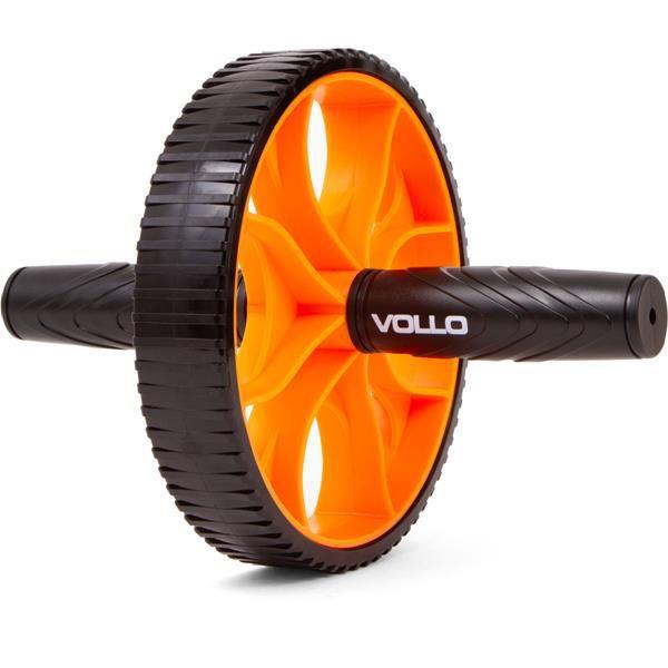 Roda de Exercícios Simples - VOLLO