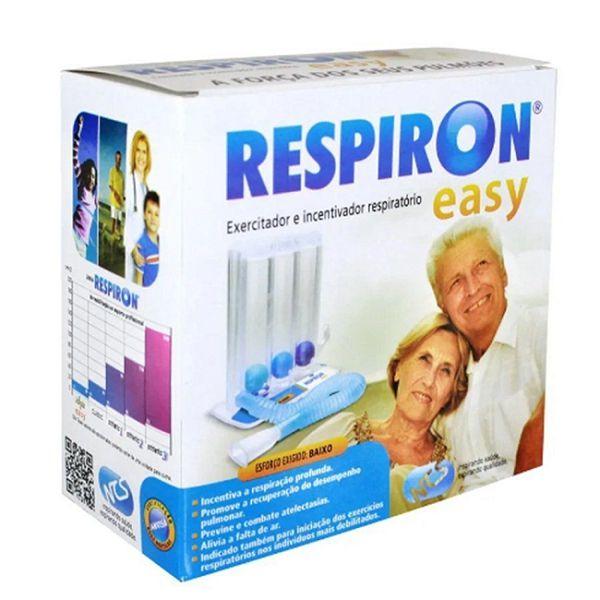 Respiron Easy Exercitador Respiratório - NCS