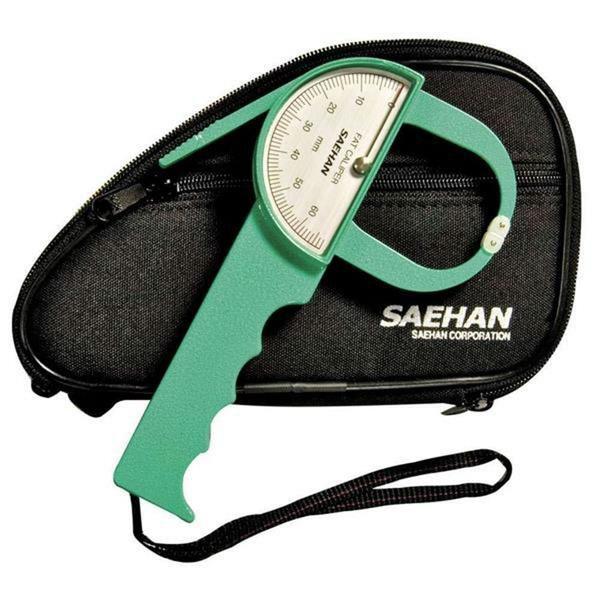 Plicômetro Adipômetro Clínico Skinfold Caliper - SAEHAN
