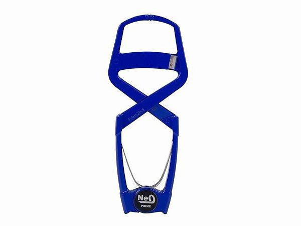 Plicômetro/Adipômetro CLÍNICO Neo II - Azul - PRIME MED