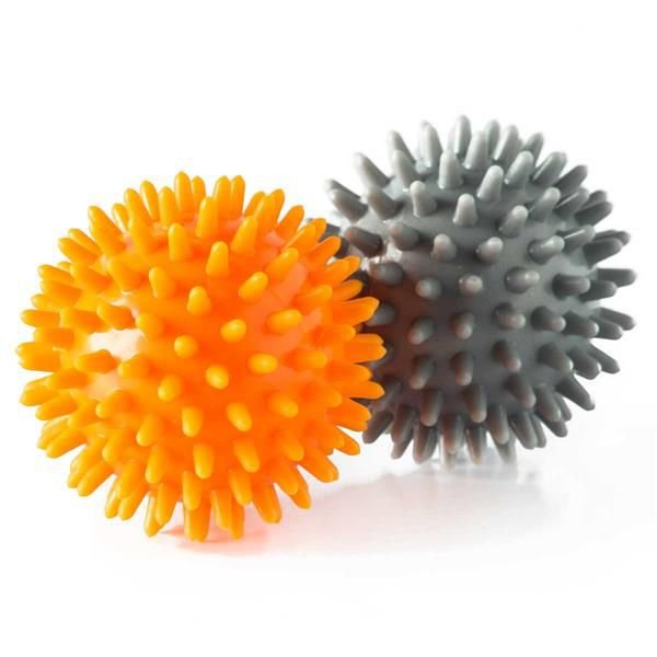 Conjunto com 2 Bolas de Massagem - VOLLO