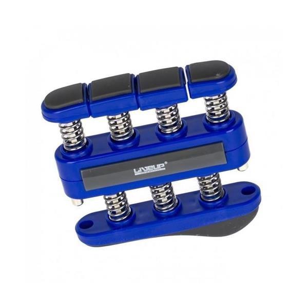 Exercitador Dedos Mãos Hand Grip - Forte - LIVEUP