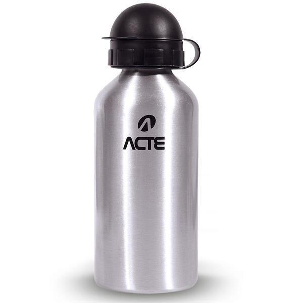 Squeeze 500ml C4 - Prata - ACTE