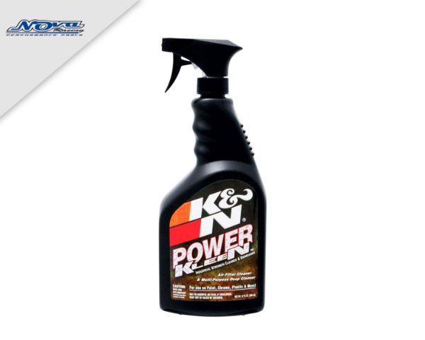 LIMPADOR PARA FILTRO K&N - POWER KLEEN 946ML - (COD. 99-0621)