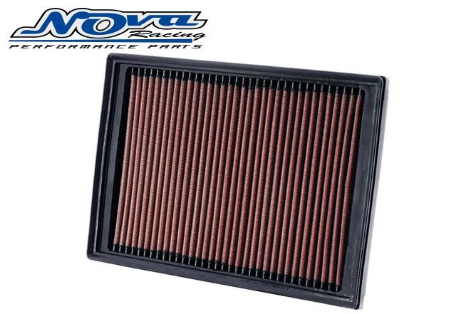 FILTRO K&N INBOX - LAND ROVER FREELANDER - (COD. 33-2414)