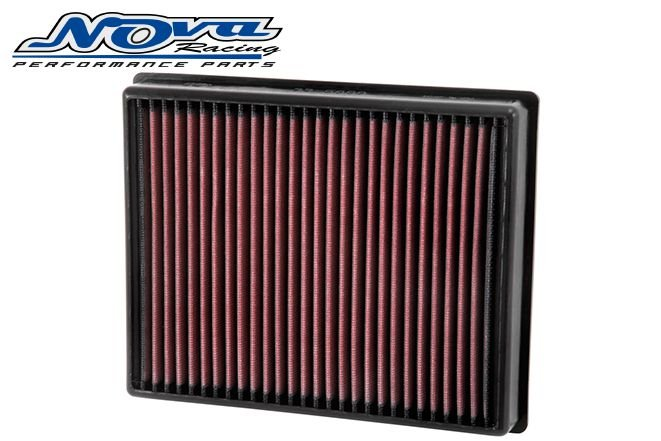 FILTRO K&N INBOX - FORD FUSION ECOBOOST - (COD. 33-5000)