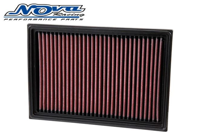 FILTRO K&N INBOX - CHEVROLET TRACKER - (COD. 33-5007)