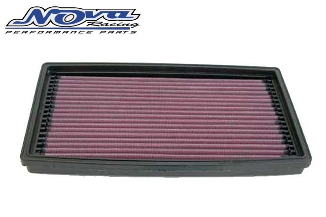 FILTRO K&N INBOX - FORD FOCUS ZETEC | FOCUS DURATEC - (COD. 33-2819)