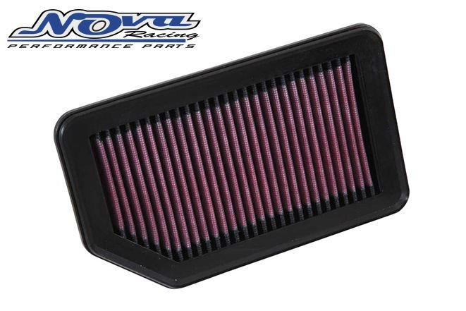 FILTRO K&N INBOX - HONDA FIT 1.5 | CITY 1.5 - (COD. 33-3030)