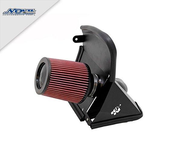 FILTRO INTAKE K&N - AUDI A4 2.0T - (COD. 69-9505T)