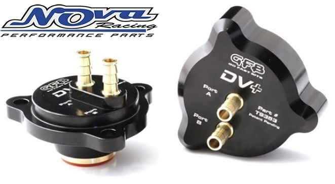 Válvula Prioridade Gfb T9353 Dv+ Mini Cooper Motor N18