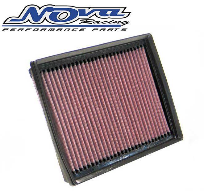 FILTRO AR K&N FUSION V6 10-12 - (COD-33-2340)