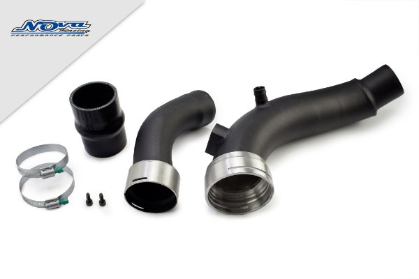 CHARGE PIPE BMW M135I M235I 335I 435I F20 F30 3.0 TURBO MOTOR N55