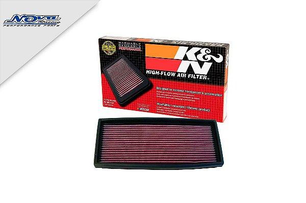 FILTRO INBOX K&N - FORD 4.9L | 5.0L | 5.8L - (COD.33-2023)