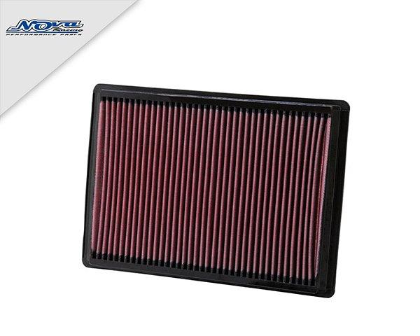 FILTRO INBOX K&N - 300C | CHARGER | CHALLENGER - (COD. 33-2295)