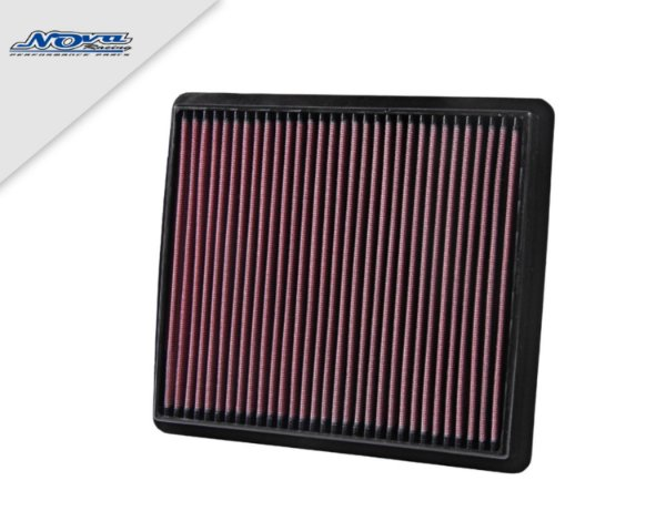 FILTRO AR K&N INBOX DODGE JOURNEY 2.7| FIAT FREEMONT 2.4 - (COD. 33-2423)
