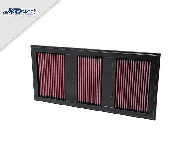 FILTRO AR INBOX K&N MERCEDES BENZ 3.5 V6 SLK350/ SL350/ S350/ R3 - (COD. 33-2985)