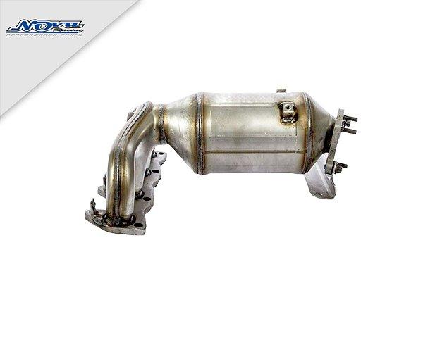 COLETOR C/ CATALISADOR SPIN 1.8 8V 2012>