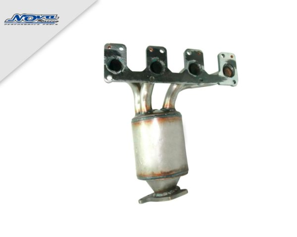 COLETOR C/ CATALISADOR DOBLO/DOBLO CARGO 1.8 MPI 8V 2010>
