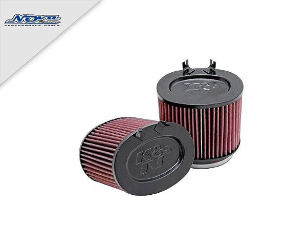 FILTRO INBOX K&N - PORSCHE 911 (SÉRIE 997) - (COD. E-1999)
