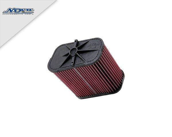FILTRO AR INBOX K&N BMW M3 08-13 | V8 4.0 - (COD. E-2994)