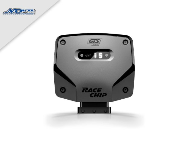 RACECHIP GOLF VII GTI 2.0 220 CV GTS BLACK COM APP