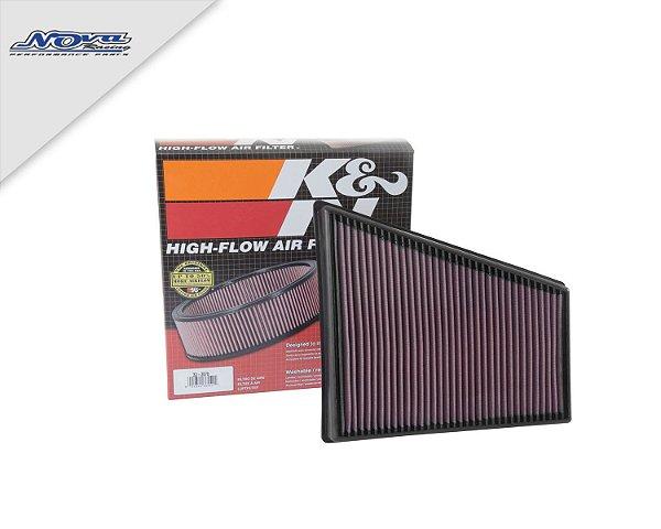 FILTRO K&N INBOX - PORSCHE BOXSTER 7018