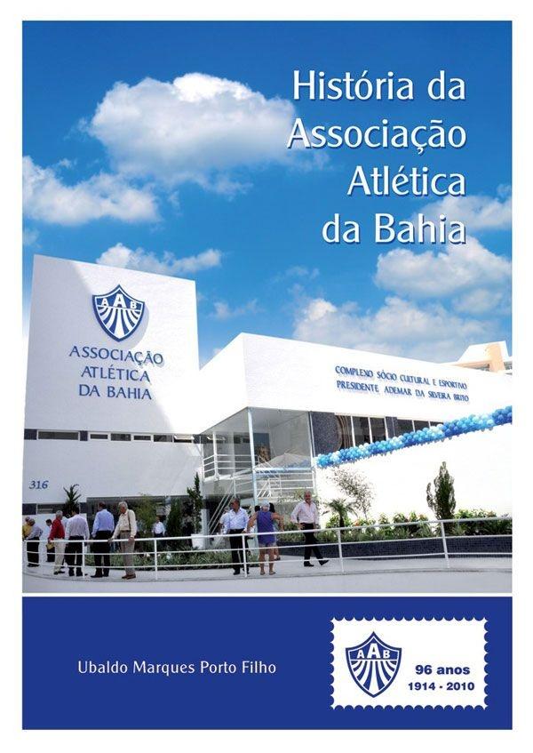 História da Associação Atlética da Bahia