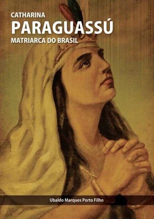 Catharina Paraguassú