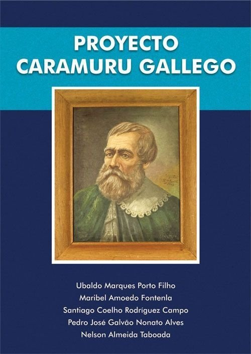 Proyecto Caramuru Gallego