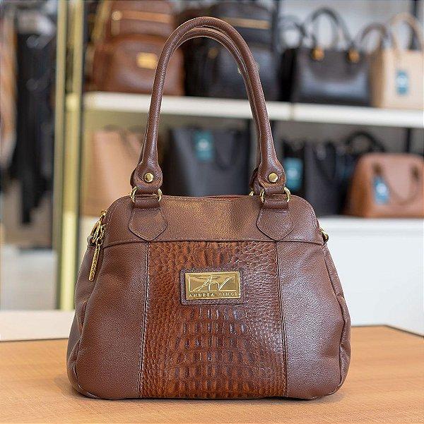 ca0b237e8 Bolsa de couro legítimo Mônica pinhão - Enluaze | Bolsas e ...