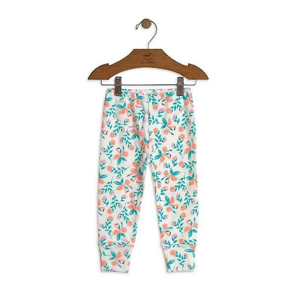 Calça Flamingos - Up Baby