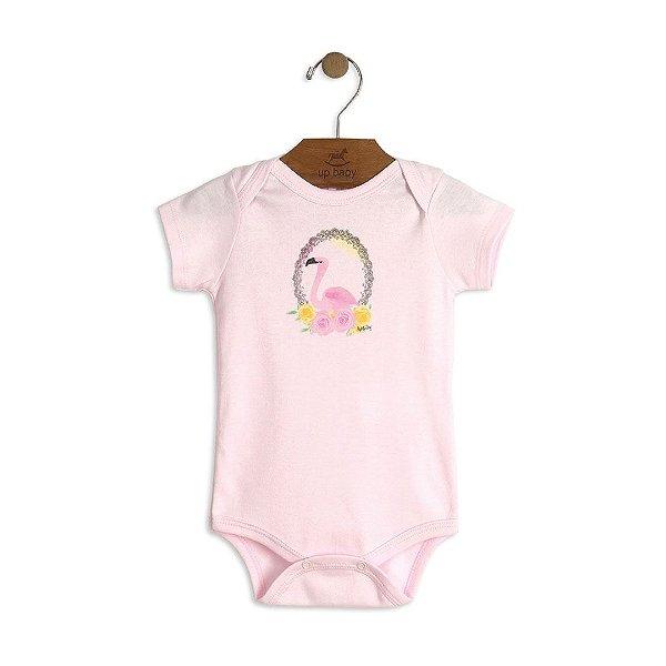 Body Flamingos - Up Baby