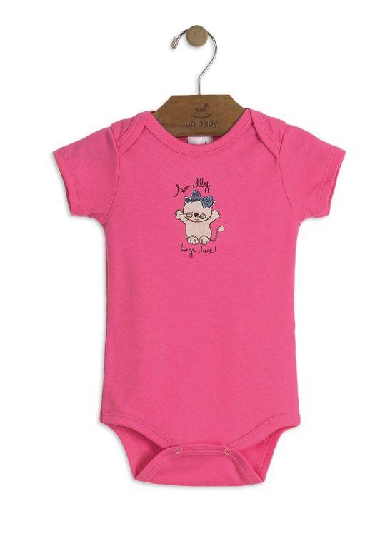 Body Gatinhos - Up Baby