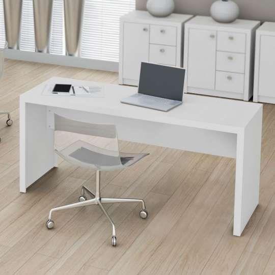 Mesa de escritório - Home Office - 100% MDF - Escolha seu tamanho